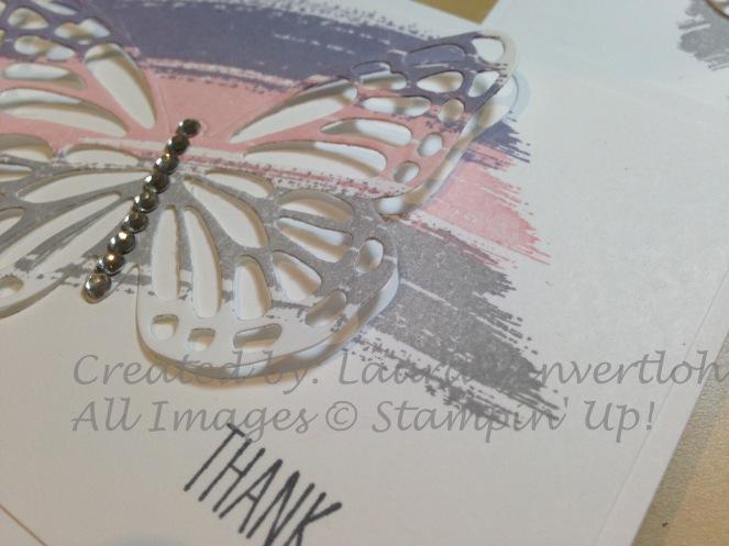 Butterfly note 3