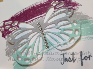 Butterfly note 5