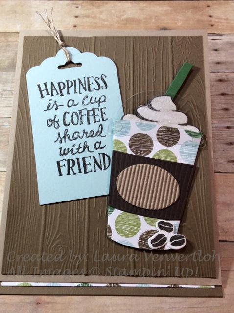coffee break tent 2