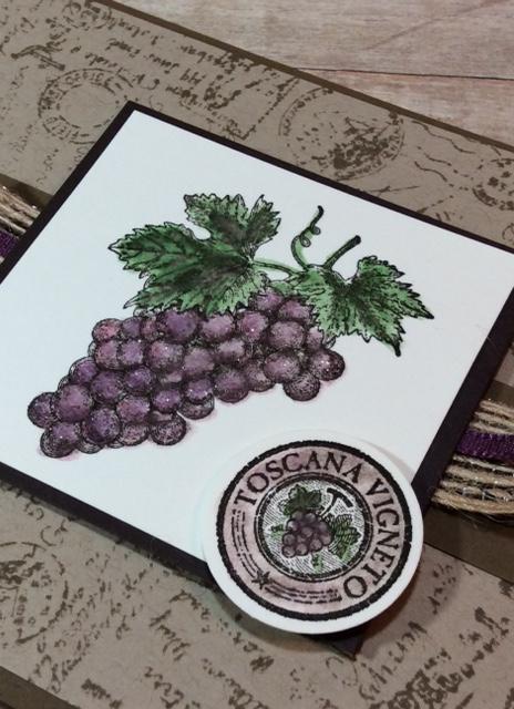 Tuscan vineyard 2